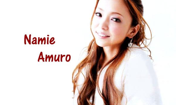 1280x768 Namie Amuro 2010.02 with