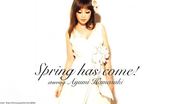 1280x768 2010.02 Sweet Ayumi 濱崎步