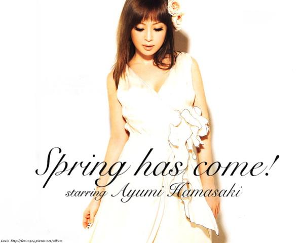 1280x1024 2010.02 Sweet Ayumi 濱崎步