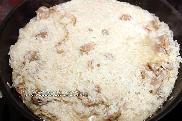 鴨肉米糕6 (2)
