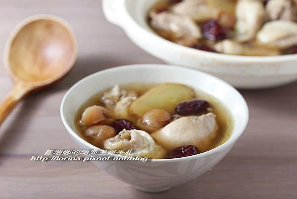 桂圓紅棗雞湯3.jpg