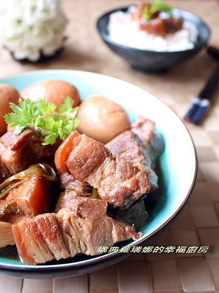 古早味滷肉縮圖