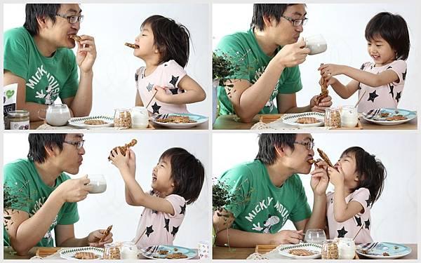鮪魚玉米亞麻子麵包-001.jpg