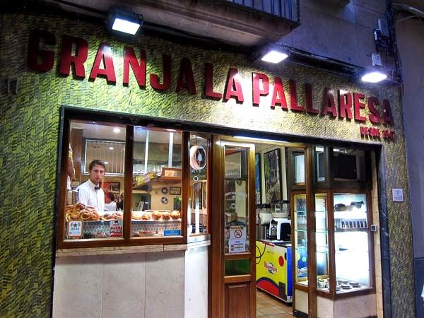 BarcelonaGranjaLaPallaresa