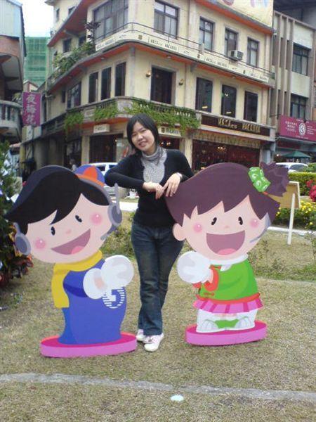 中華電信娃娃