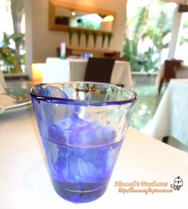 很美的玻璃杯
