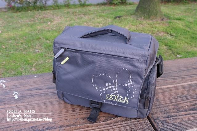 Golla Bags-Lakin -Lakin G1015