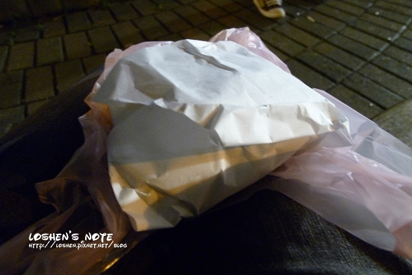 20120201新明夜市碳烤三明治