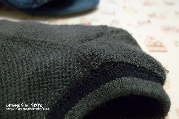 貝柔除臭襪
