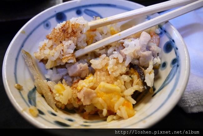 志津香釜飯