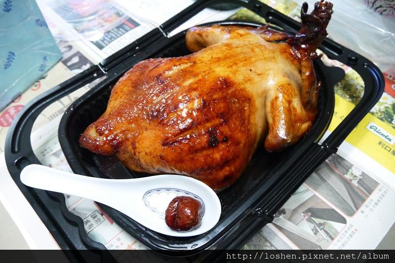 大公雞專業烤雞燉雞