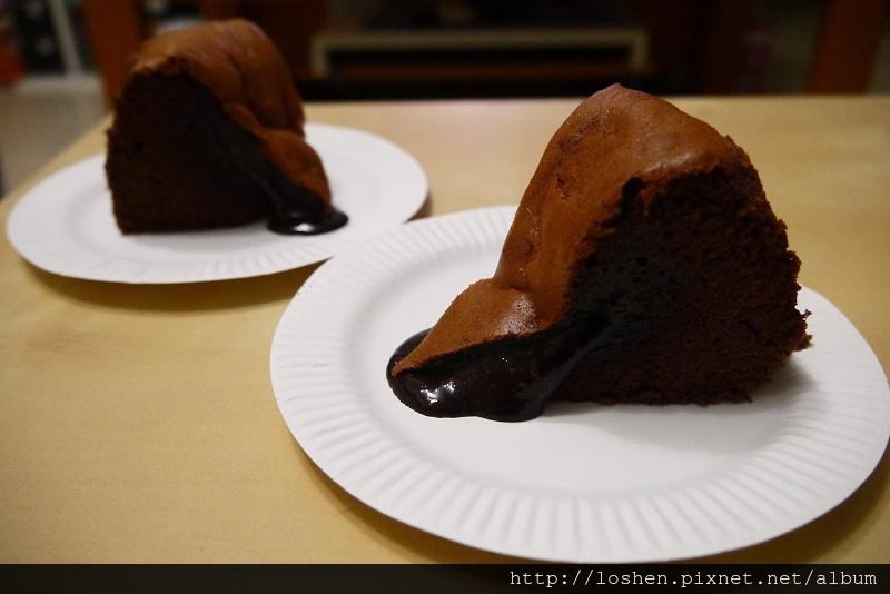 御見凹蛋糕