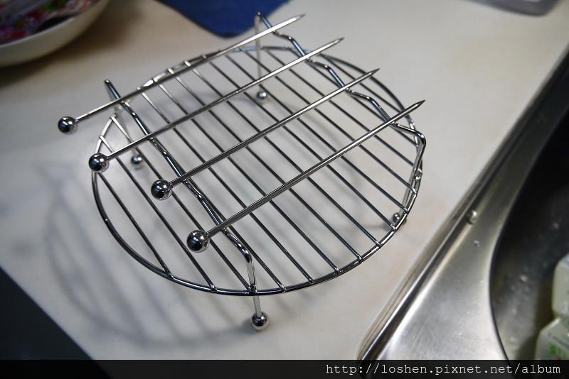 NASO氣炸鍋專用蒸煮架