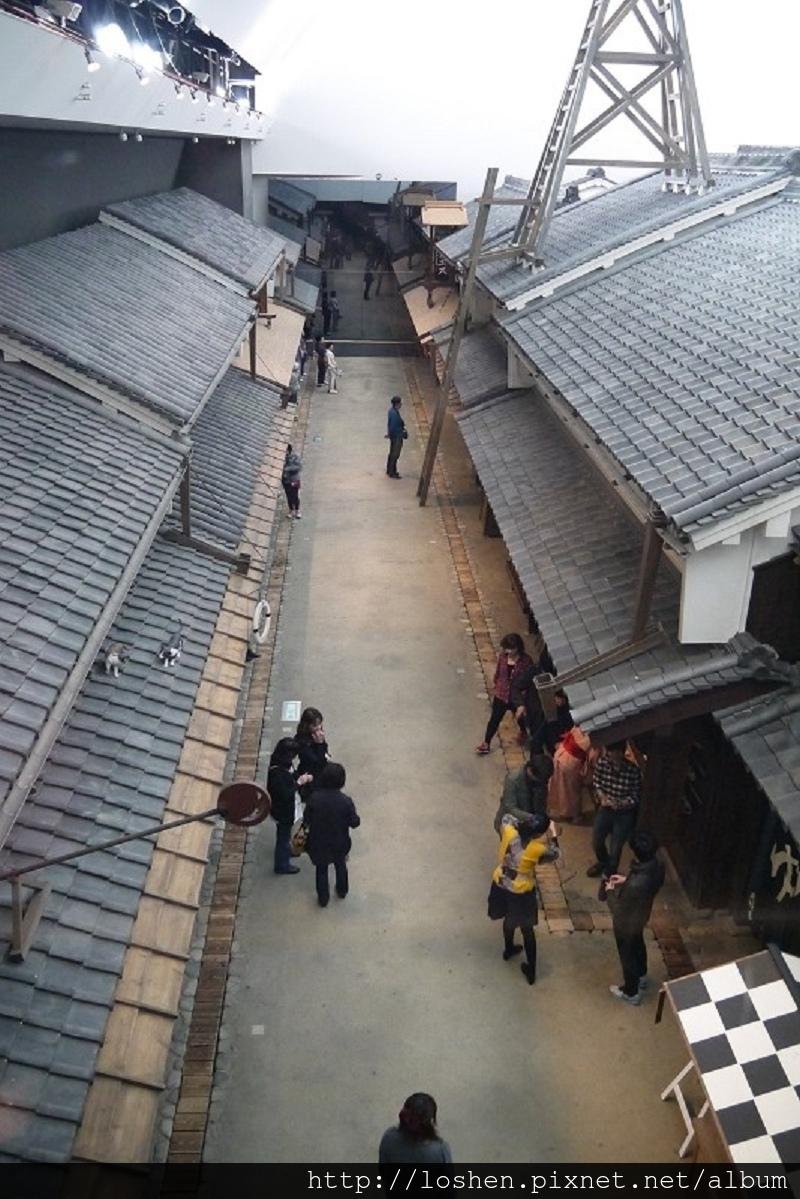 大阪今昔生活館