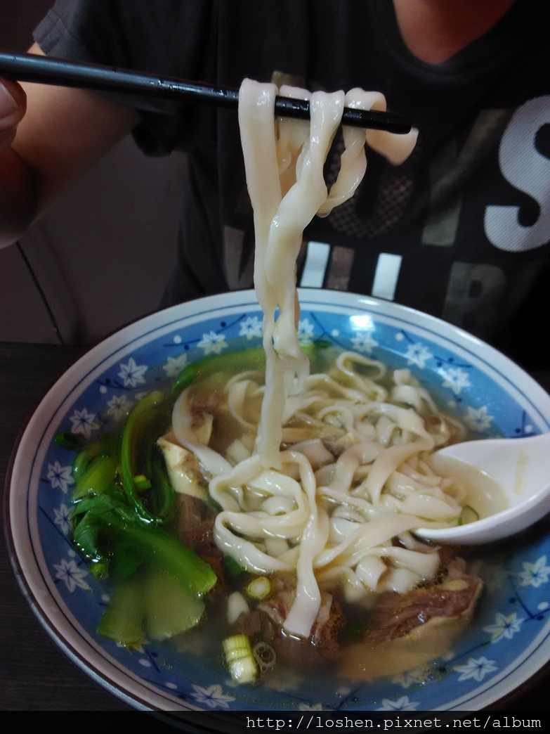 香港站牛肉麵