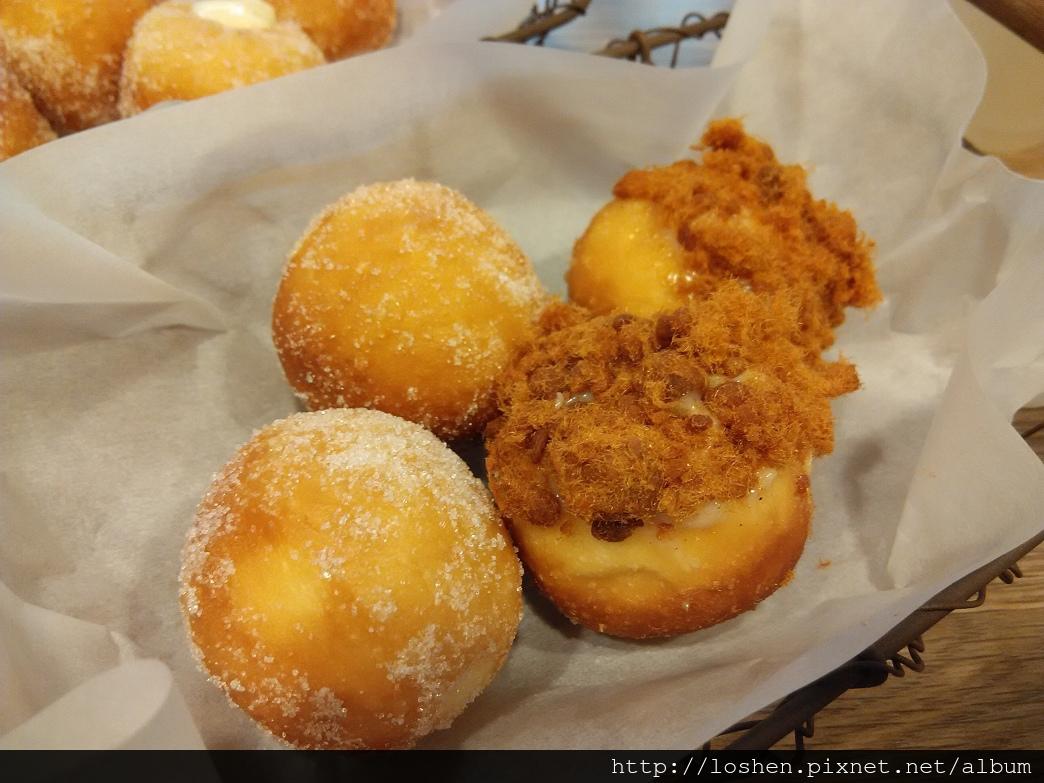 Meet夏威夷甜甜圈