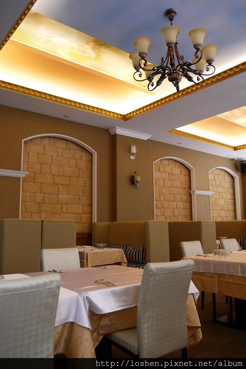 歐緹莫法義式餐廳