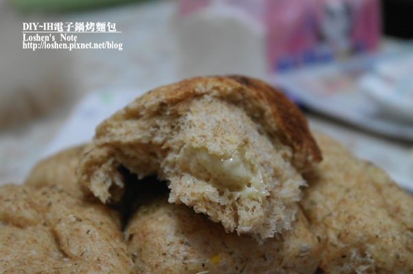 DIY麵包趣