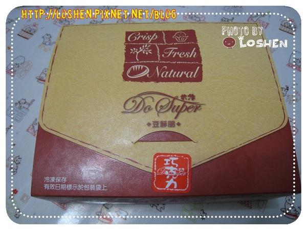 豆酥朋-盒裝