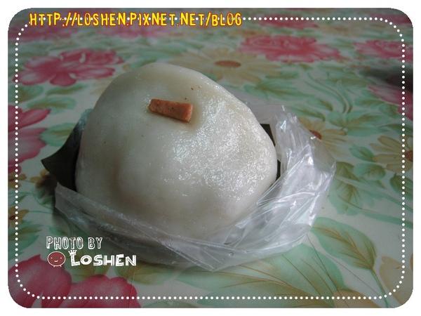 阿秋姨-素菜包