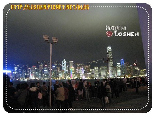 香港-幻詠香江