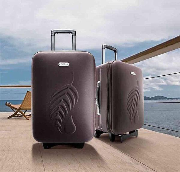 美樂家 20吋 行李箱