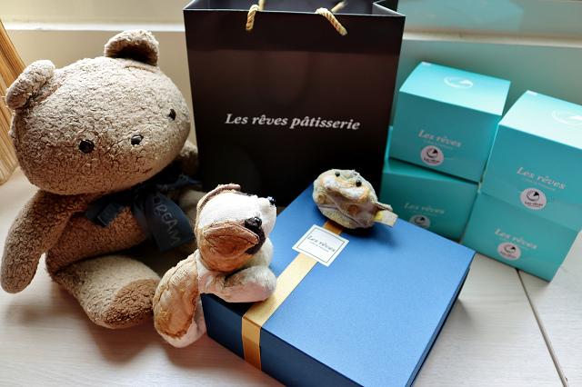 【宅配甜點】Les reves patisserieIMG_4006.jpg