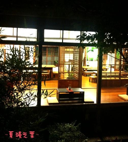 照片 001晚茶室