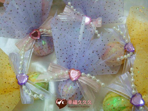 [幸福久久久]婚禮喜糖棒棒糖(100支特價999元免運費)2