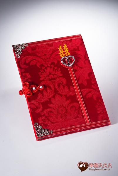 [幸福久久久]喜事結婚證書(特價589元)