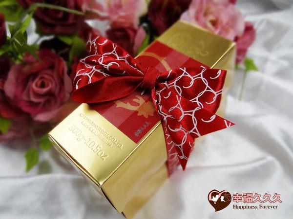 [幸福久久久]黃金囍米2入豪華組