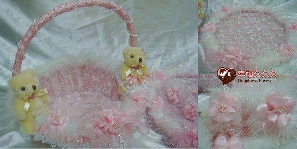 [幸福久久久]天使粉紅9件組特價1599元免運費3