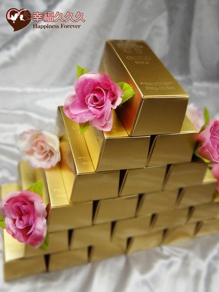 [幸福久久久]101年龍年典藏版~黃金富貴囍米3