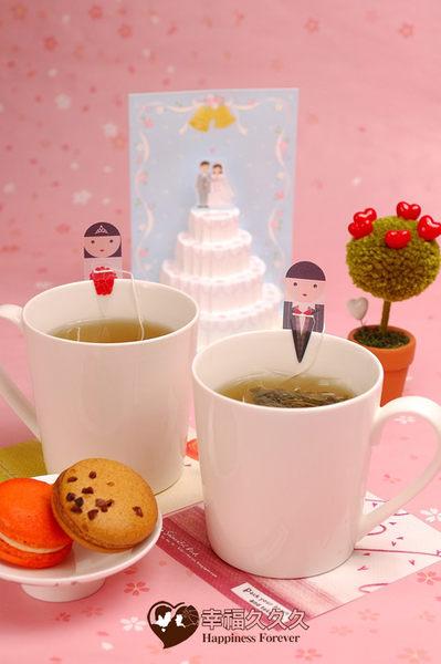 [幸福久久久]才子佳人精緻喝茶禮盒3