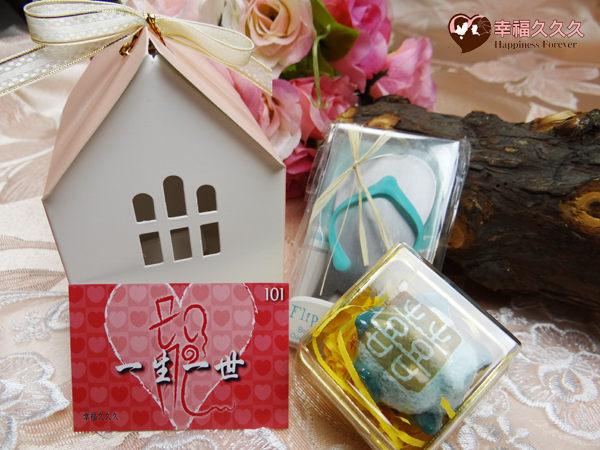 [幸福久久久]抽捧花專屬伴郎綜合禮盒2