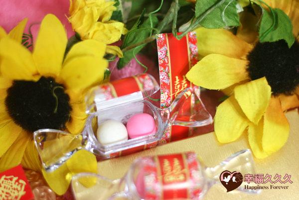 [幸福久久久]金圓滿喜糖皂2