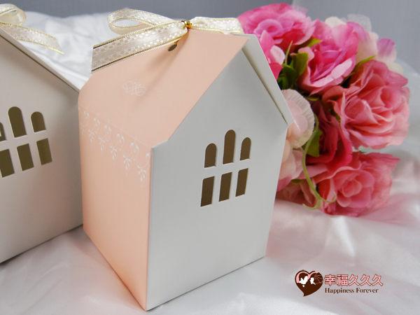 [幸福久久久]浪漫滿屋蜂蜜巧克力綜合禮盒2