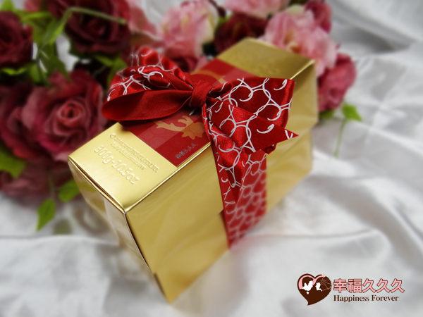 [幸福久久久]黃金囍米2入豪華組2
