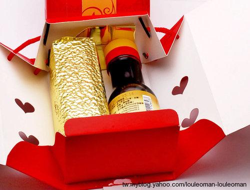 檢舉 [幸福久久久婚禮小物]典藏版-囍事好合 ♥好盒禮盒組♥-經典婚禮小物推薦(歡迎團購) 3