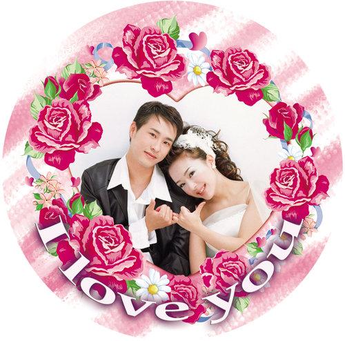幸福久久久婚禮小物-婚禮小物-幸福圓滿球圖案選擇(獨創技術) 8