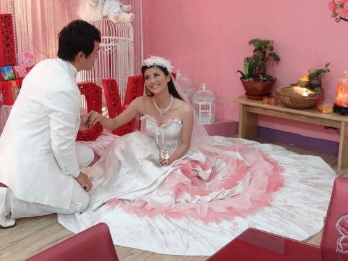 幸福久久久婚禮小物-幸福就在幸福久久久開始