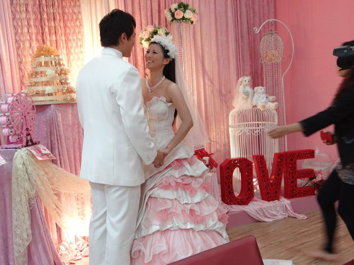 幸福久久久婚禮小物-幸福就在幸福久久久開始 4