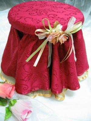 [幸福久久久婚禮小物]婚禮小物之訂婚椅套3