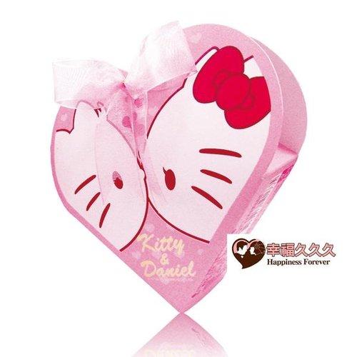 幸福久久久婚禮小物--婚禮小物之愛戀kitty麝香香皂02