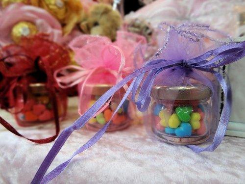 幸福久久久婚禮小物--婚禮小物之幸福甜心罐喜糖03