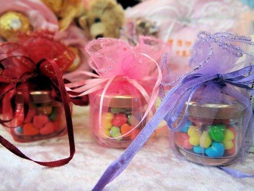 幸福久久久婚禮小物--婚禮小物之幸福甜心罐喜糖02