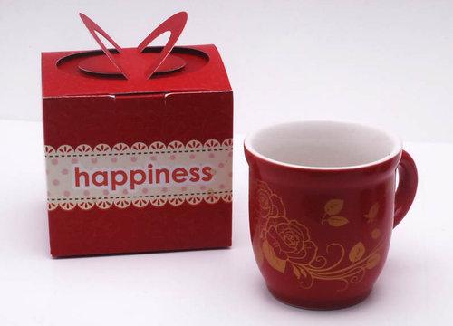 婚禮小物咖啡杯2