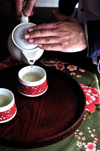 婚禮小物喝茶禮2