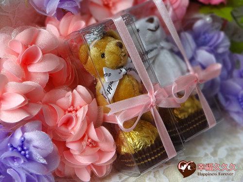 皇冠熊金莎巧克力喜糖組婚禮小物1.jpg