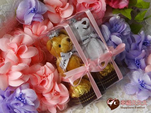 皇冠熊金莎巧克力喜糖組婚禮小物2.jpg